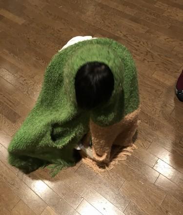 小泉亜未モビルアーマー形態