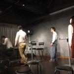 【演劇】 「ラクリーメ・ロッセの読書会」 追加日程のお知らせ