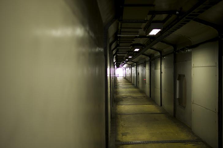 【日常】 浅草寺に隠された地下通路に恋焦がれる