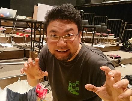 【演劇】 緑慎一郎というオトコ