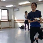オーブバレエスタジオ発表会