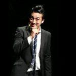 【演劇】「田中惇之の一人芝居」@東京キネマ倶楽部