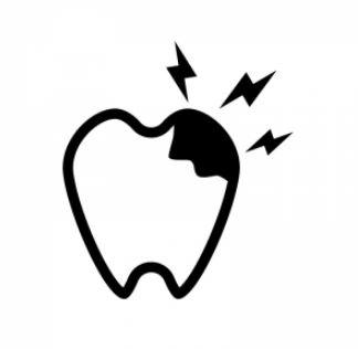 【日常】さらば奥歯