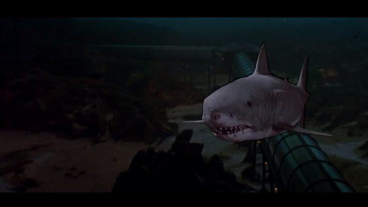 【映画】ジョーズ3(JAWS3)