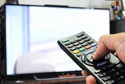 テレビ情報の偏り