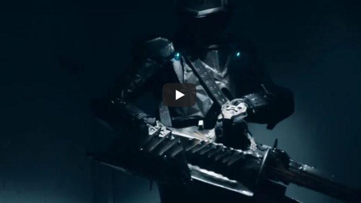 【映画】ネイビーシールズ VS エイリアン