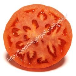 ファーストトマト断面