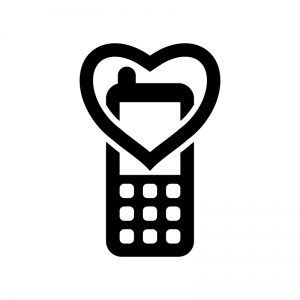 上演中の携帯電話マナー