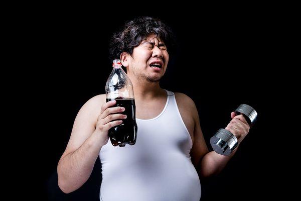 【日常】人にコロナの恐怖を説くのであれば、せめて痩せてから