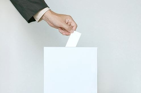 【日常】白票なんか投票しても無意味なことに早く気付こう