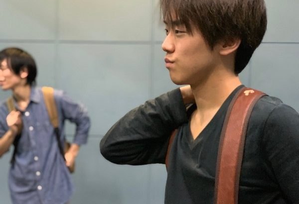 【演劇】KEISOUを走り抜いたオトコ・宮本悠我