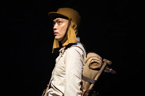 【演劇】KEISOUを走り抜いたオトコ・梶原航