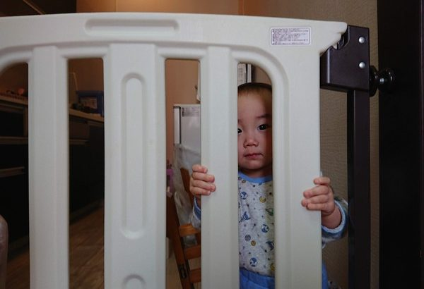 【育児】今日で1歳5ヶ月おめでとう