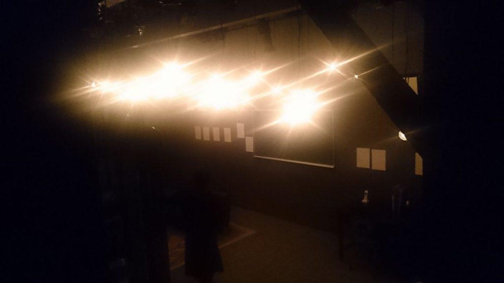 中ノ嶋ライト舞台写真