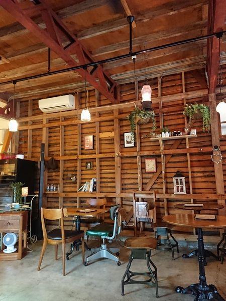 浅草田原町近くの隠れ家カフェ