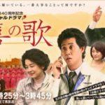 歓喜の歌テレビドラマ