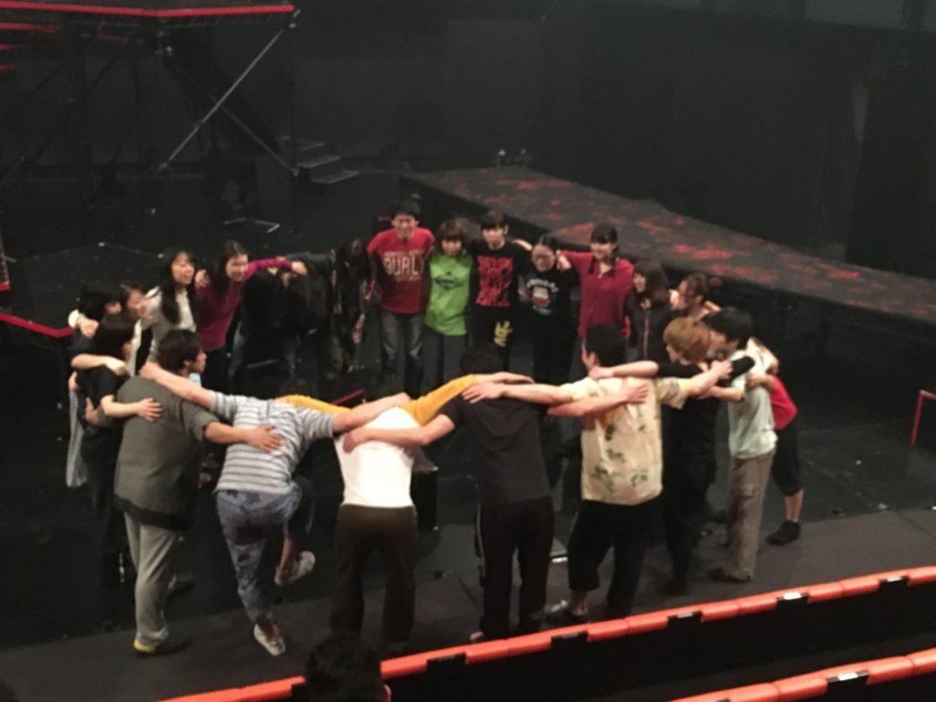 神奈川県演劇連盟