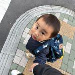 【育児】2歳4ヵ月おめでとうー!