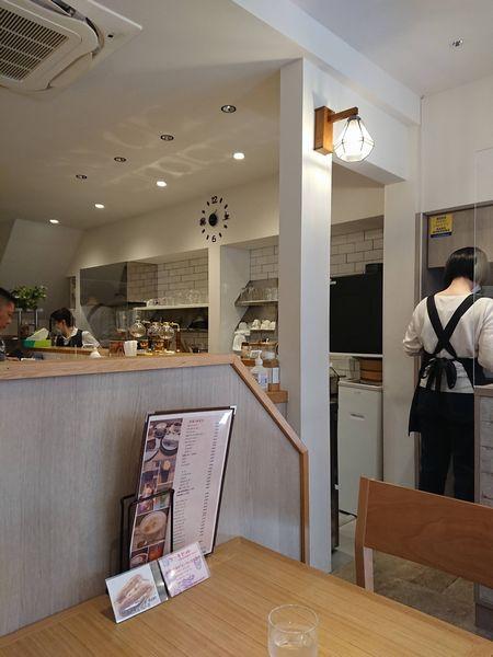 浅草創業50年のカフェ
