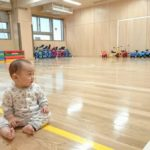 【育児】台東区で幼児が遊べる場所 松が谷児童館