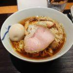 【浅草グルメ】麺 みつヰ