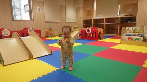 【育児】台東区で幼児が遊べる場所 おやこるーむ