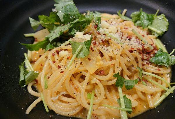 【浅草グルメ】日本ぱすた きん魚