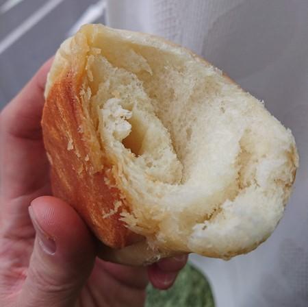 塩ロールパン