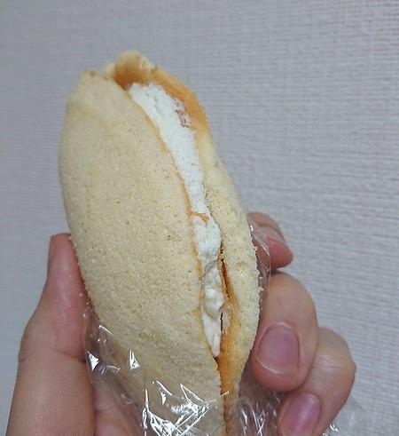 バナナオムレツ