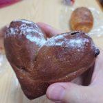 チョコチップパン