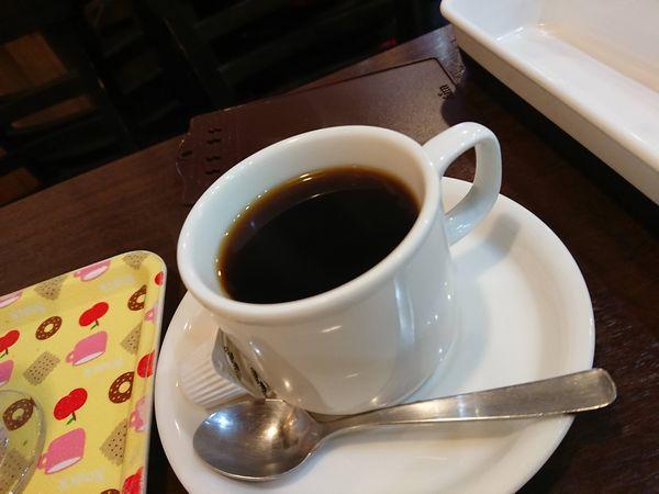 サニーの水出しコーヒー