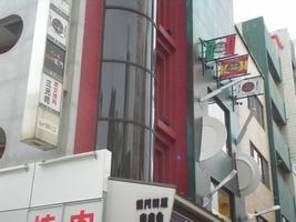浅草雷門バール