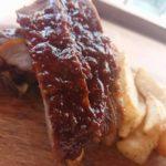 【浅草グルメ】Foo dee's Ribs & BBQ grill house