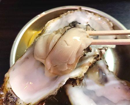 浅草の牡蠣屋