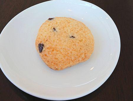 奥さんの手作りクッキー