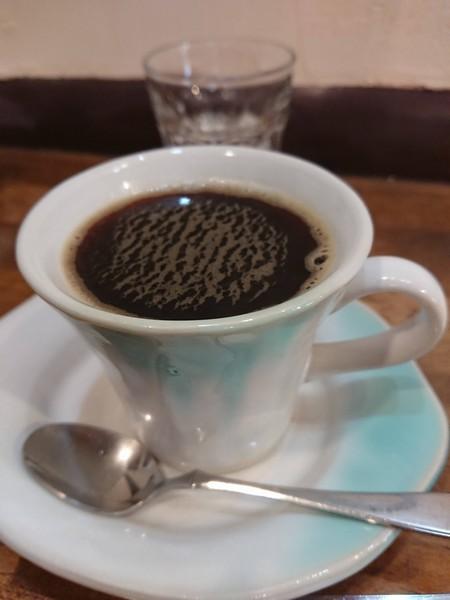 ケーズカフェのコーヒー