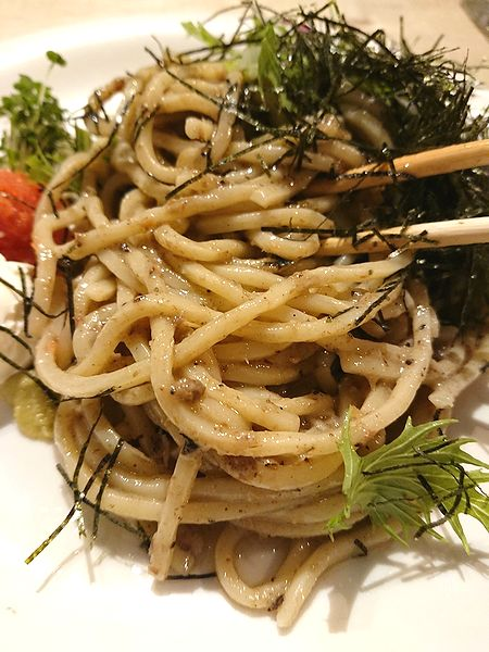 カラヒグ麺