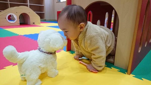 台東区のおやこるーむは幼児が安心してくつろげる場所