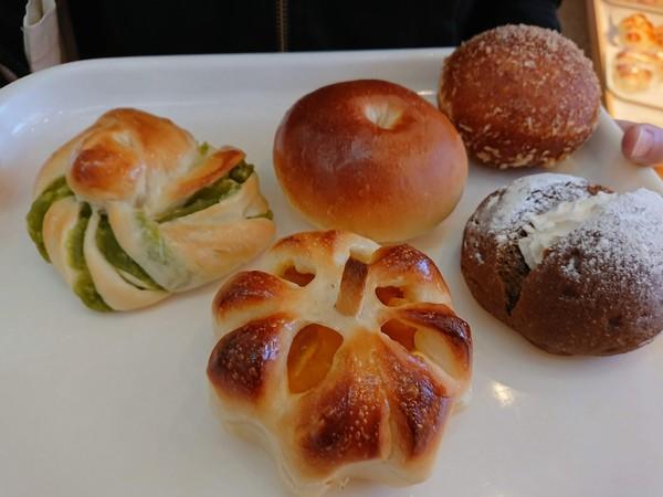 浅草あんですパン