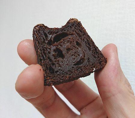 カヌレショコラ