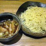 【浅草グルメ】つけ麺屋 利平