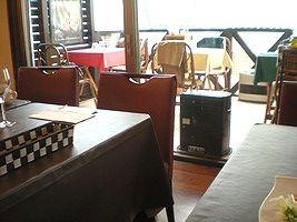 浅草雷門1丁目のフレンチレストラン