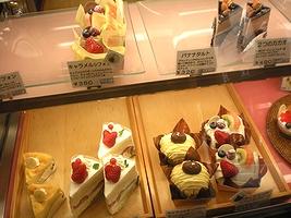 奥浅草の隠れ家的ケーキ屋
