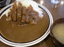 【浅草グルメ】キッチン南海