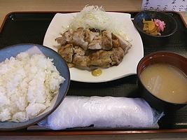 【浅草グルメ】新日本料理 越後家