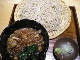 【浅草グルメ】蕎麦 阿娑縛(あさば)
