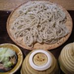【浅草グルメ】並木藪蕎麦