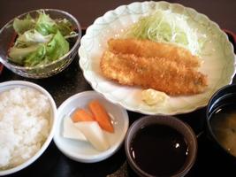 【浅草グルメ】築地 魚蟹家