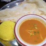 【浅草グルメ】インド・ネパール料理 アーファンタ