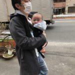 【育児】四ヶ月検診